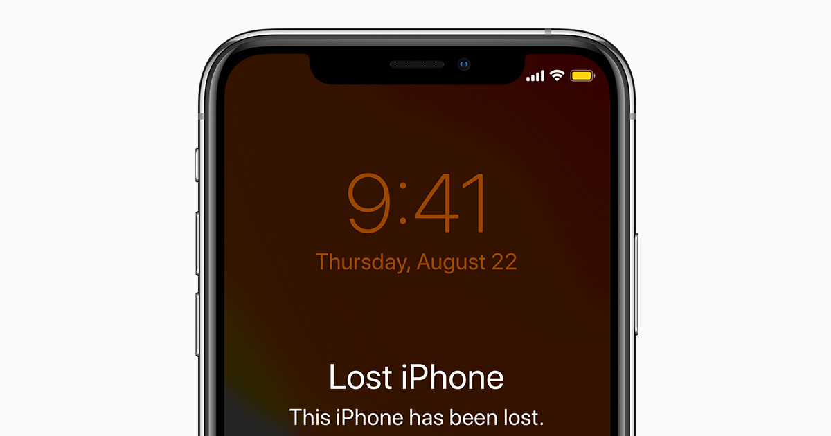 track imei of lost phone